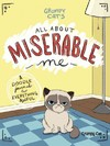 Grumpy Cat's All About Miserable Me - Jimi Bonogofsky-Gronseth (Paperback)