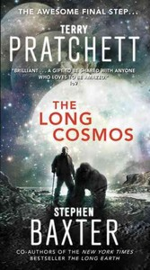 The Long Cosmos - Terry Pratchett (Paperback)