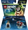 LEGO Dimensions 1: DC Bane Fun Pack (For PS3/PS4/Xbox 360/Xbox One)
