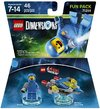 LEGO Dimensions 1: LEGO Movie Benny Fun Pack (For PS3/PS4/Xbox 360/Xbox One)
