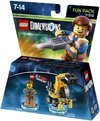 LEGO Dimensions 1: Fun: LEGO Movie-Emmet (For PS3/PS4/Xbox 360/Xbox One)
