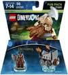 LEGO Dimensions 1: Lord Of The Rings Gimli Fun Pack (For PS3/PS4/Xbox 360/Xbox One)