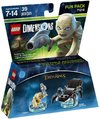 LEGO Dimensions: Lord Of The Rings Gollum Fun Pack (For PS3/PS4/Xbox 360/Xbox One)