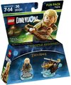 LEGO Dimensions 1: Lord Of The Rings Legolas Fun Pack (For PS3/PS4/Xbox 360/Xbox One)