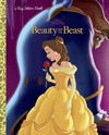 Beauty and the Beast - Melissa Lagonegro (Hardcover)