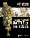 Bolt Action Campaign - Warlord Games (Paperback)