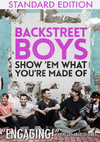 Backstreet Boys - Show 'Em What You'Re Made of (Region 1 DVD)