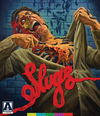 Slugs (Region A Blu-ray)