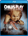 Child's Play Collector's Edition (Region A Blu-ray)