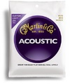 Martin M175 Traditional 11-52 80/20 Bronze Custom Light Acoustic Guitar Strings