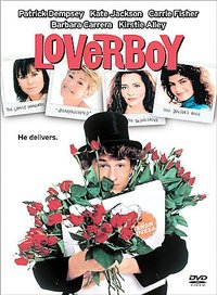 Loverboy Region 1 Dvd
