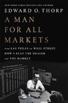 A Man for All Markets - Edward O. Thorp (Hardcover)