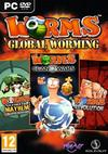 Worms Global Worming Triple Pack (PC)