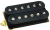 DiMarzio DP191FBK Air Classic Bridge F-Spacing Humbucker Electric Guitar Pickup – Bridge (Black)