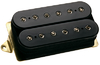 DiMarzio DP219BK D Activator Neck Humbucker Electric Guitar Pickup – Neck (Black)