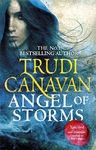 Angel of Storms - Trudi Canavan (Paperback)