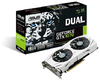 ASUS - White housing with Dual fan nVidia GeForce GTX 1070 8GB DDR5 Graphics Card