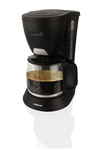 Mellerware - Coffee Maker Drip Filter - 12 Cup 680w - Treviso
