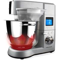 """Morphy Richards - Kitchen Machine With Heating 1200w """"Food Fusion"""""""
