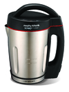 Morphy Richards - Soup Maker 800w Blends and Heats - Stainless Steel Cover