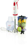 "Mellerware - Stick Blender WITH Attachments 400w ""Robot 400 Inox"""