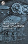 Democracy In Classical Athens - Christopher Carey (Paperback)
