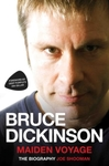 Bruce Dickinson - Joe Shooman (Paperback)