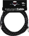 Fender Custom Shop Performance Series Instrument Cables - 15ft (Straight Jack - Straight Jack)