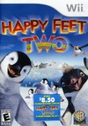 Happy Feet Two (US Import Wii)