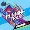 Various Artists - Ministry of Sound Running Trax Summer 2016 (CD)