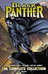 Black Panther The Complete Collection 4 - Christopher Priest (Paperback)