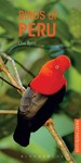 Pocket Photo Guide to the Birds of Peru - Clive Byers (Paperback)