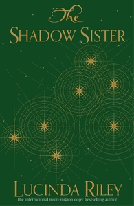 Shadow Sister - Lucinda Riley (Hardcover)