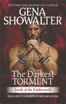 The Darkest Torment - Gena Showalter (Paperback)