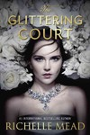 The Glittering Court - Richelle Mead (Paperback)