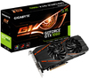Gigabyte nVidia GeForce GTX 1060 G1 Gaming 6GB GDDR5 Graphics Card