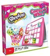 Guess Who Shopkins Edition