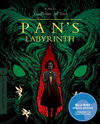 Criterion Collection: Pan's Labyrinth (Region A Blu-ray) Cover