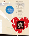 Criterion Collection: Short Cuts (Region A Blu-ray)