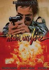 Man On Fire (Region 1 DVD)