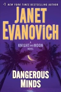 Dangerous Minds - Janet Evanovich (Hardcover)