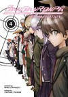 Danganronpa the Animation 4 - Takashi Tsukimi (Paperback)