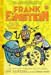 Frank Einstein and the Electro-Finger - Jon Scieszka (Paperback)