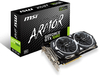 MSI nVidia GeForce GTX 1080 Armor OC 8GB GDDR5X 256Bit Graphics Card