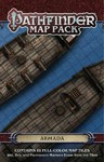 Pathfinder Map Pack - Stephen Radney-MacFarland (Game)