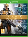 Destiny - The Collection (Xbox One) Cover