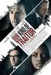 Our Kind of Traitor (Region A Blu-ray)
