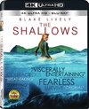 The Shallows (Region A - 4K Ultra HD + Blu-Ray)