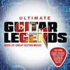 Various Artists - Ultimate... Guitar Legends (CD)