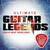 Various Artists - Ultimate... Guitar Legends (CD) Cover